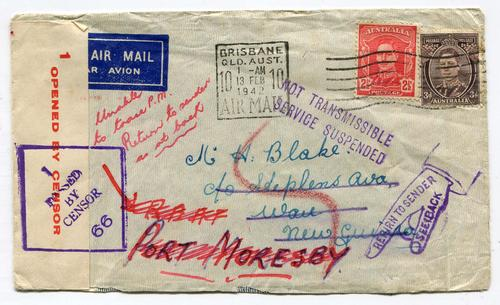Well-Educated 1937 Straits Settlement Interesting Air Mail Letter From Singapore To Brindisi Asia